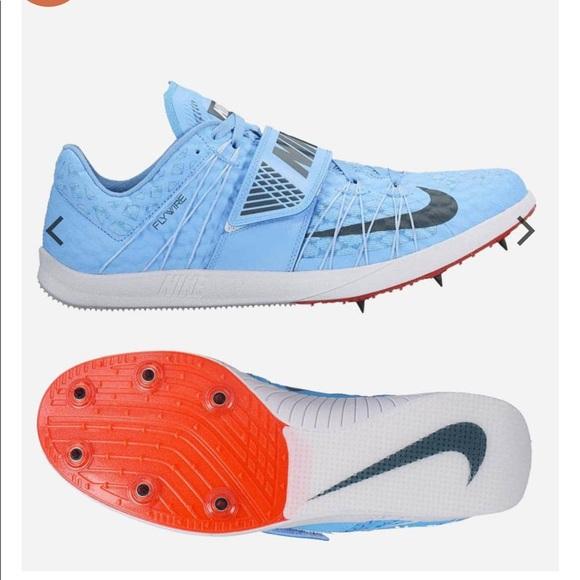 Nike Shoes   Zoom Triple Jump Elite New